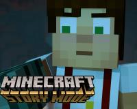 Minecraft: Story Mode Season Two - Episode 1: Hero in Residence Walkthrough